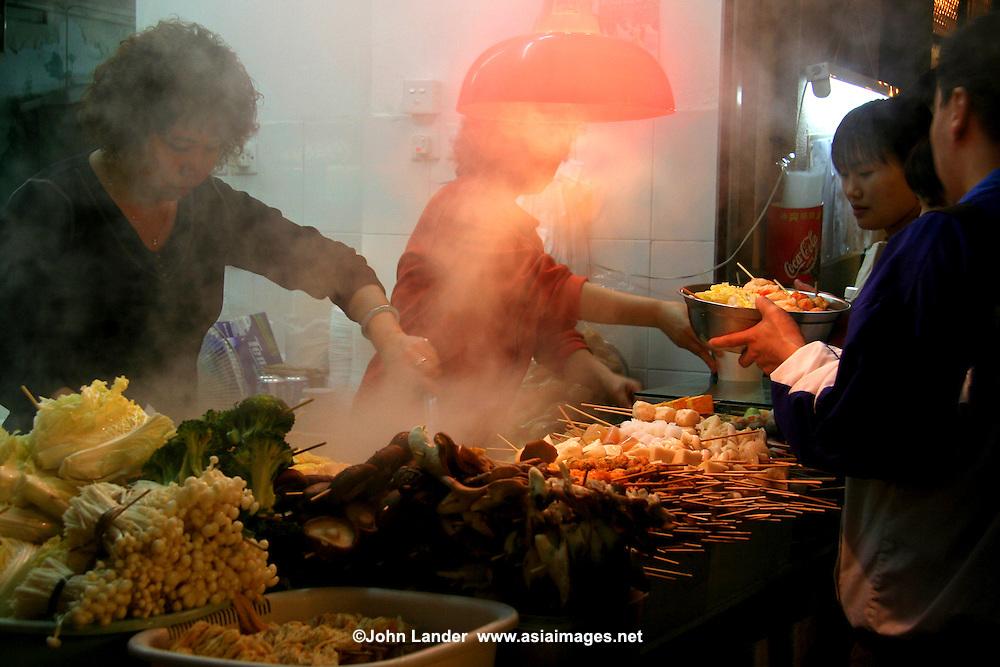 Cantonese street food macau john lander photography for Asian cuisine lander