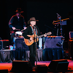 Willie Nelson at The Greek Theater - Berkeley, CA - 8/6/15