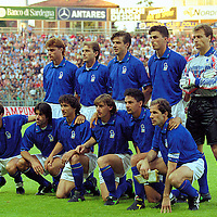 Italia - team pics