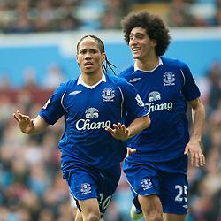 090412 Villa v Everton
