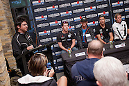 20120323 2012 Ironman Melbourne Pre-Race Press Conference