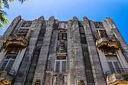 Vedado Art Deco apartment 2.