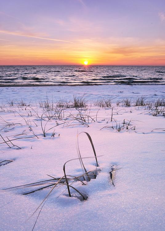Near Empire, Michigan<br /> Sleeping Bear Dunes National Lakeshore