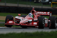 Dario Franchitti, Honda Indy 300, Mid Ohio Sports Car Course, Lexington, OH USA