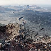 Islands: Lanzarote 1990