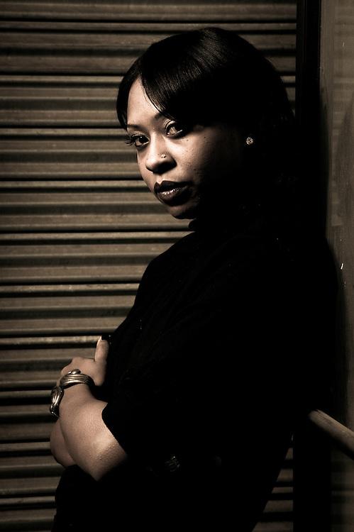 Selma Idris