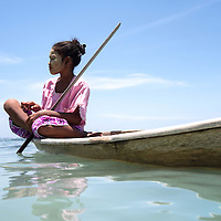 Water World - Bajau Sea Gypsies