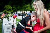 Arlington - Memorial Day 2016