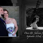 Dave and Sabrina McCann 9-22-2012