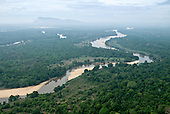 Sri Lanka. Rivers