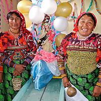 Celebration of La Virgen del Carmen day.
