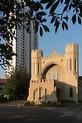 St. Andrew's Scots Kirk Church.<br /> Colombo, Sri Lanka