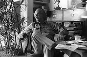 Geoffrey Bawa - photos of GB & friends