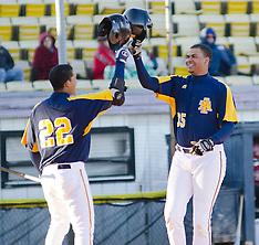 2012 NC A&T Baseball vs Temple