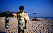 Fisherman. East of the island..2002