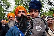 Sikhs remember 1984 Massacre in Golden Temple