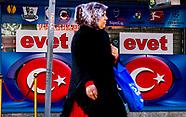 TURKSE POSTERS IN ROTTERDAM