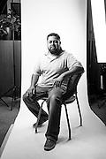 Abel Arredondo<br /> Army<br /> E-4<br /> 52D<br /> Mar. 1995 - Feb. 2003<br /> <br /> Veterans Portrait Project<br /> El Paso, TX