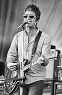 Noel Gallagher - High Flying Birds / V Festival 2012, Hylands Park, Chelmsford, Essex, Britain - August 2012.