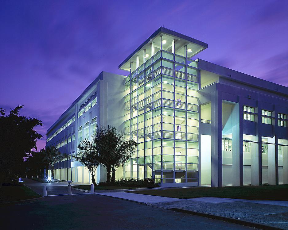 Wolfson Building University Of Miami