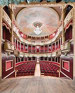 Théâtre à l'Italienne Bloissac