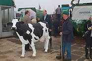 iKeenan And Simon Coveney at National Ploughing Championships, at Ratheniska, Co. Laois.
