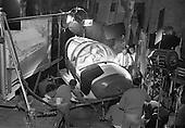 1962-27/09 'The Running Man' Film Set