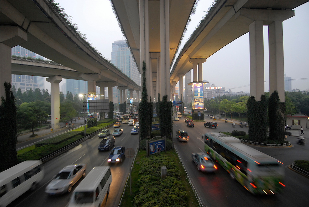 SHANGHAI<br />