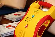 UTE Centro de Resucitación Cardiaca
