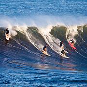 January 16th, 2011 - Waimea Morning