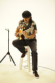 8/30/2010 - Carlos Santana Video 'While My Guitar Gently Weeps'