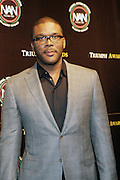 New York, NY-October 19: Actor/Producer Tyler Perry at the 2nd Annual National Action Network's Triumph Awards in the Arts, Entertainment & Sports held at Jazz at Lincoln Center on October 19, 2011 in New York City. Photo Credit: Terrence Jennings