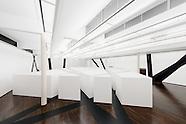 François Morellet, « Seven Corridors »