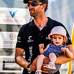 GC32 Racing Tour , second event of the year, GC32 VILLASIMIUS CUP, Sardinia, Italy June 27th till July 1st 2017<span>Jesus Renedo/GC32 RACING TOUR</span>