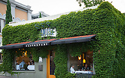 Amuse restaurant, Ashland, Oregon
