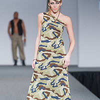 Designer Gerald Keno, Friday March 22, 2012
