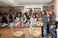 Hugh's Birthday, 2013-05-18