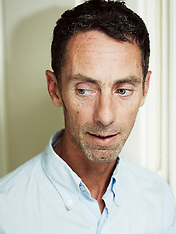 Martin Grant, Fashion Designer (Paris, July 2012)