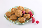 Muffins by Christina Pirello