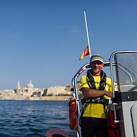 Sea Watch Portraits