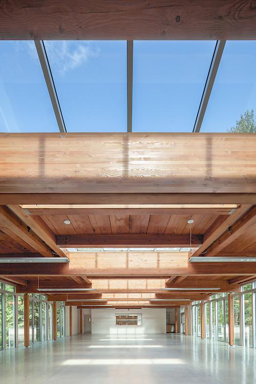 Environmental Learning Centre, Squamish, BC | MacFarland Marceau Architects 2012