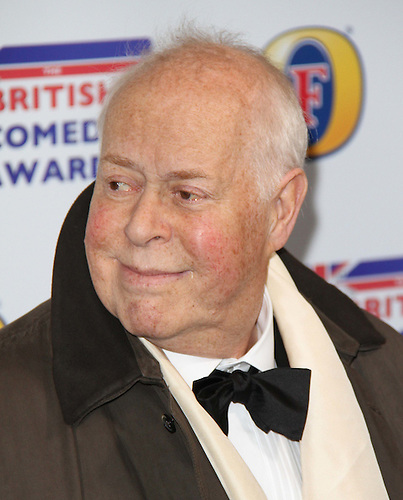 clive swift now