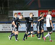 01-09-2015 Dundee v St Johnstone - Development League