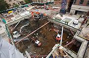 July 2011: Pembroke College Brewer Street Project