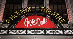 14 APRIL 2016 Guys And Dolls Media Night