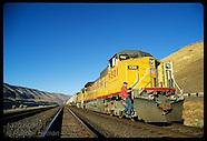 OREGON 13702: RAILROAD