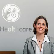 Susan Graham-Bryce, senior HRM Global Marketing & Communications at GE