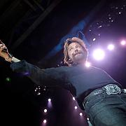 Brooks & Dunn, The Last Rodeo Tour 2010