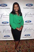 Pamela Alexander at The Freedom's Sisters Luncheon sponsored by Ford Motors at The 2009 Essence Music Festival held at The New Orleans Marriott Convention Center on July 2, 2009 in New Orleans, Louisiana