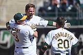 20140906 - Houston Astros @ Oakland Athletics